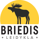 "Leidykla ""Briedis"""